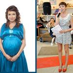 Во время беременности набрала 20 кг как похудеть