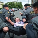 Гей-вождь Николай Алексеев заявил, что уходит из ЛГБТ-движения.